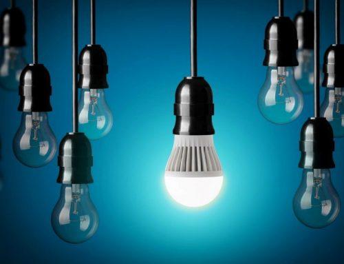 А вы знаете, как правильно выбрать светодиодные лампы?