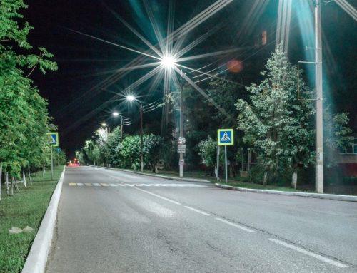 Зачем обследовать территорию перед установкой освещения?